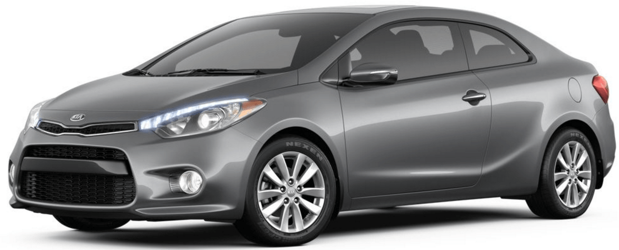 2016 kia forte koup ex all car brands in the world. Black Bedroom Furniture Sets. Home Design Ideas