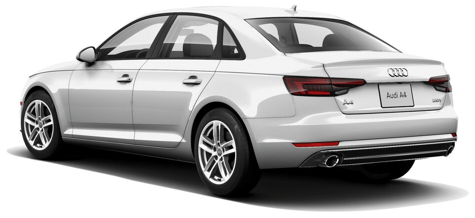 2017 Audi A4 Premium Plus 2.0 TFSI ultra with front-wheel drive | All Car Brands in the World