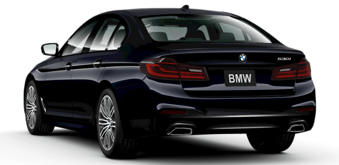 Lightweight and smooth running, it incorporates 2017 BMW 530i Sedan 's award-winning Valvetronic and Double VANOS technologies. And most importantly, the twin scroll exhaust turbo charger contributes to its dynamic performance and spectacular fuel efficiency
