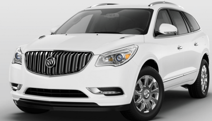 2017 buick enclave convenience fwd all car brands in the world. Black Bedroom Furniture Sets. Home Design Ideas