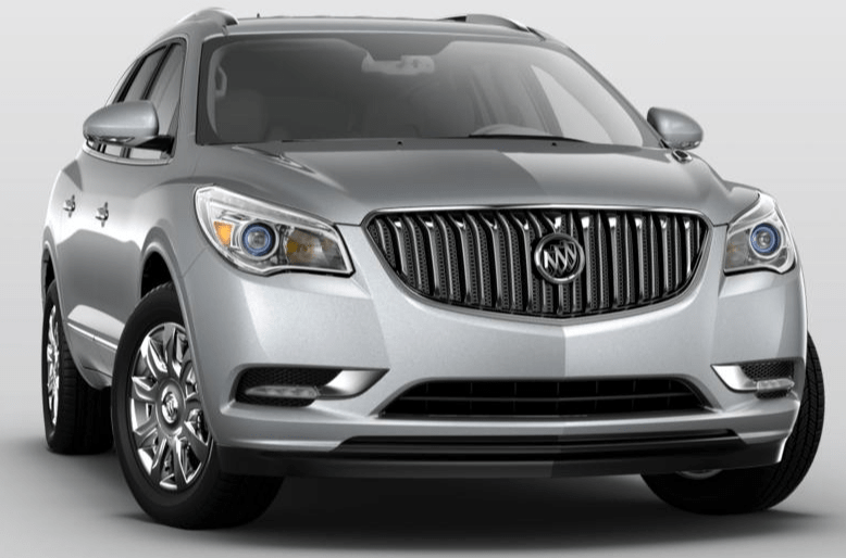 2017 buick enclave premium awd all car brands in the world. Black Bedroom Furniture Sets. Home Design Ideas