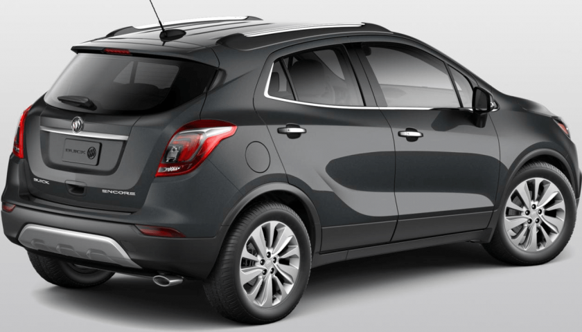 2017 buick encore essence awd all car brands in the world