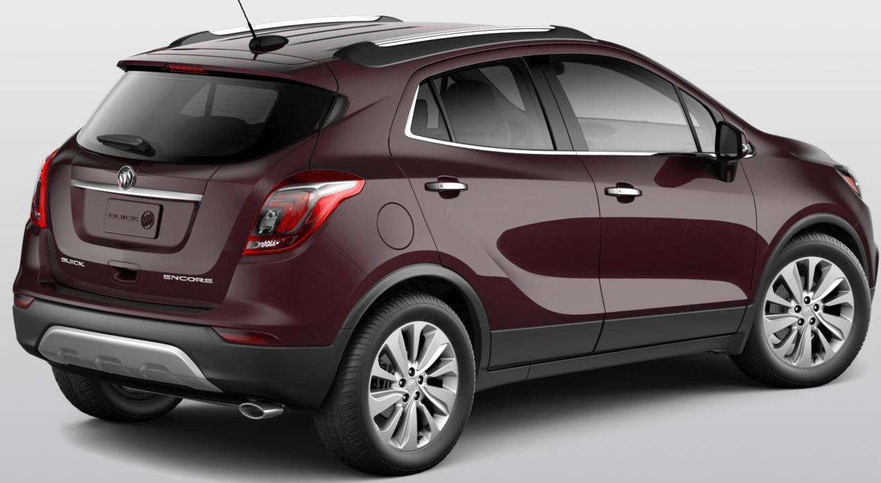 2017 buick encore preferred awd all car brands in the world. Black Bedroom Furniture Sets. Home Design Ideas