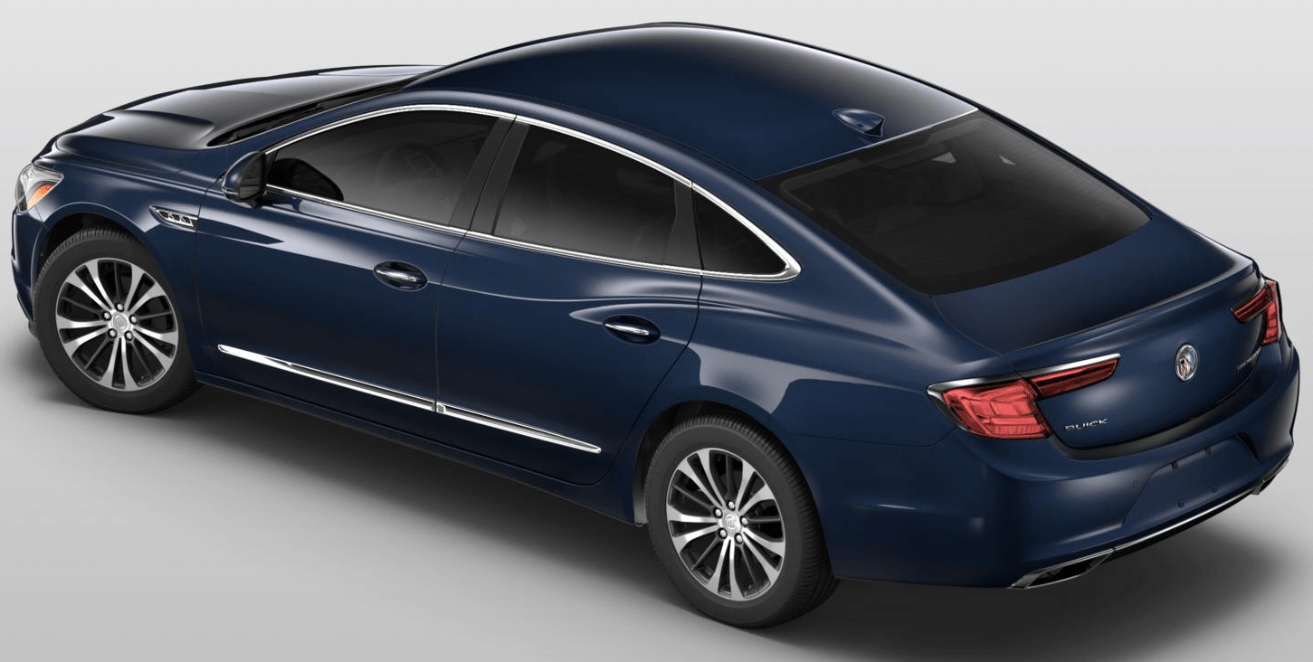 2017 buick lacrosse essence fwd all car brands in the world. Black Bedroom Furniture Sets. Home Design Ideas