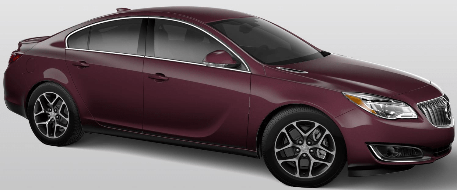 With your OnStar-equipped 2017 Buick Regal Premium II FWD, you'll feel confident, connected and ready for the road ahead. Available features like Automatic Crash Response†, Emergency Services and Roadside Assistance† help you feel secure and confident