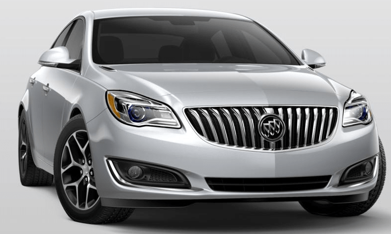 2017 Buick Regal Sport Touring Fwd All Car Brands In The World