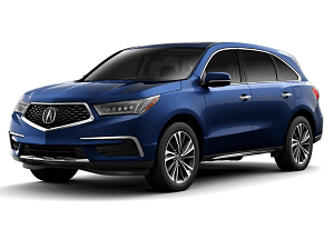 The Acura MDX, or Honda MDX as known in Japan and Australia (only the first generation was imported), is a mid-size three-row luxury crossover produced by the Japanese automaker Honda under its Acura luxury nameplate since 2000. 2017 Honda Acura MDX is the Third generation model's. The 2014 MDX Prototype was unveiled at the 2013 North American International Auto Show the production version was revealed at the New York Auto Show. With the push of a button, their favorite TV shows and movies are front and center on the available ultra-wide 16.2-inch display screen. Enjoy wide-ratio movies or accommodate two separate video sources and play both images side-by-side. The entertainment experience is complete with wireless headphone connectivity. Included with the Advance Package. Take their favorite movies and shows along for the ride. The 9-inch VGA screen connects with your preferred device and boasts its own DVD player. For convenient control, use the LCD illuminated wireless remote. Wireless personal surround sound headphones seal the deal. Included with the Technology Package