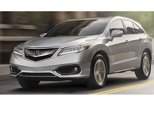 The Acura RDX is Acura's first compact luxury crossover SUV, taking over from the MDX as Acura's entry-level crossover SUV, as the MDX grew in size and price. Originally previewed as the Acura RD-X concept car, the production RDX had its debut at the 2006 New York Auto Show and went on sale on August 11, 2006. A facelifted 2010 model went on sale in August 2009, adopting Acura's power plenum grille seen on its sedan models. 2017 Honda Acura RDX is the second generation RDX was revealed during January 2012 at the North American International Auto Show going on sale in April. Find yourself surrounded by innovation. The technology found in RDX creates a sophisticated space that's designed to anticipate your needs. Get a look inside the Acura RDX through the eyes of downhill mountain bike racer, Rich Van Every as he shares his unique perspective on the exterior and interior features.