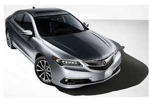 The Acura TLX is a mid-size luxury sedan manufactured by Acura, the luxury vehicle division of Honda, since 2014. The production version was unveiled in April at the 2014 New York International Auto Show. Sales began in August, the TLX entered production during July at Marysville, Ohio, United States. Born to run with the best, the TLX shares a host of advancements with the iconic NSX. Including a standard Integrated Dynamics System and a Dual-Clutch Transmission, or in the case of the V-6 models, torque-vectoring handling from the available SH-AWD® system. The available Acura Navigation System incorporates a high-resolution, 8-inch screen mounted at eye level to display menus, maps and directions.