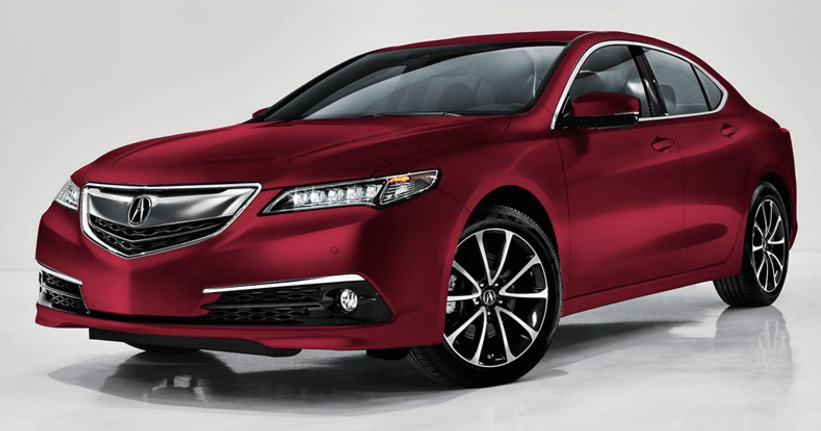 2017 honda acura tlx technology package all car brands in the world. Black Bedroom Furniture Sets. Home Design Ideas