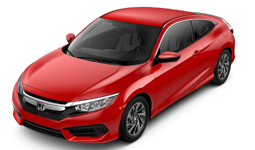 2017 honda civic lx p coupe all car brands in the world. Black Bedroom Furniture Sets. Home Design Ideas