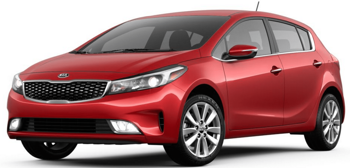 2017 kia forte5 hatchback lx all car brands in the world. Black Bedroom Furniture Sets. Home Design Ideas