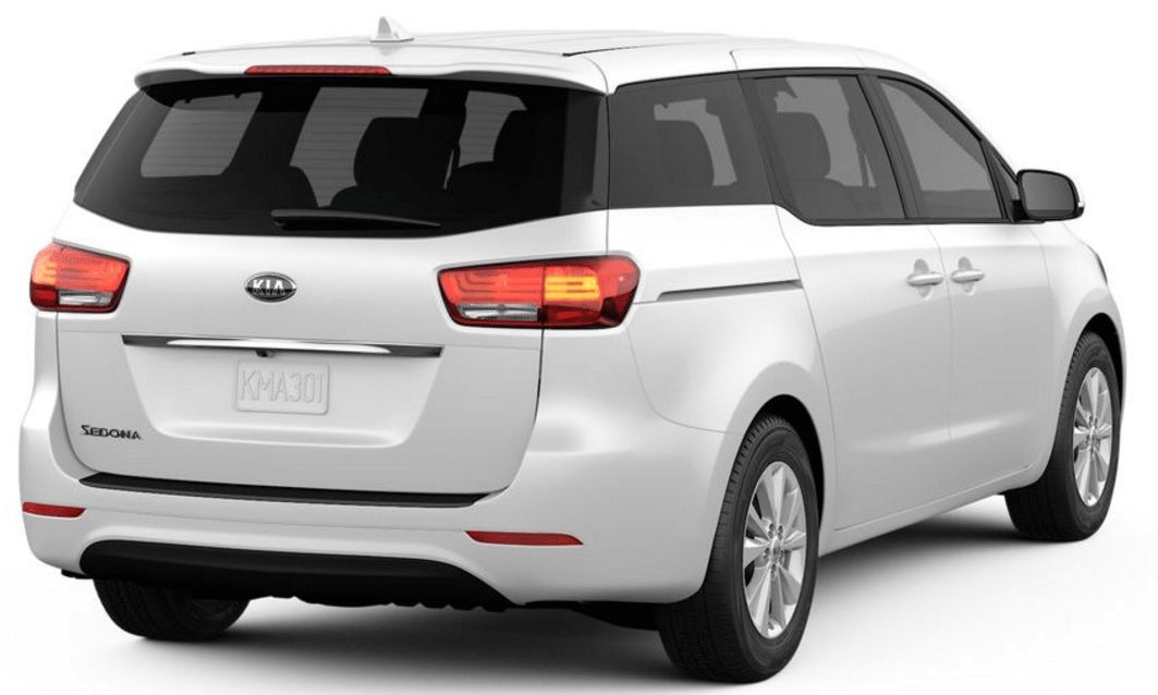 2017 kia sedona lx all car brands in the world