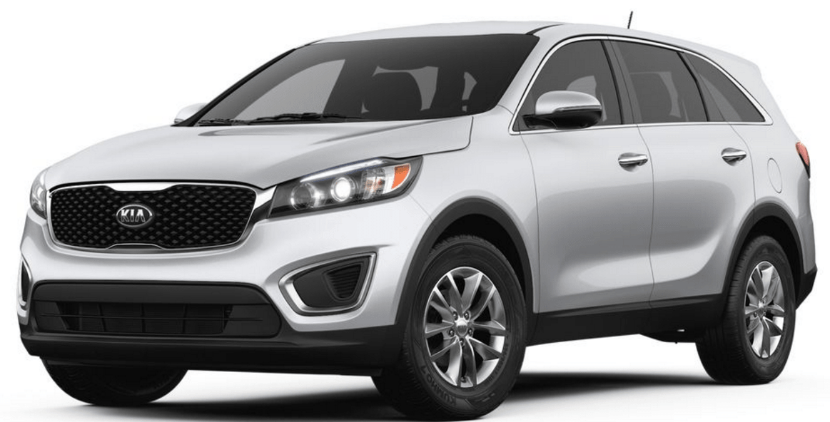 2017 kia sorento l all car brands in the world. Black Bedroom Furniture Sets. Home Design Ideas