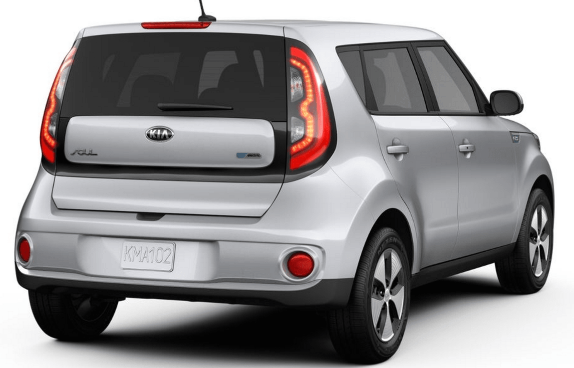 2017 kia soul ev all car brands in the world. Black Bedroom Furniture Sets. Home Design Ideas