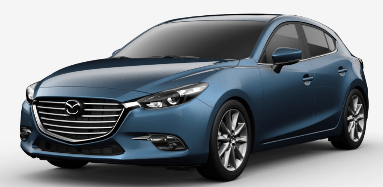 upcoming mazda 3 mps. Black Bedroom Furniture Sets. Home Design Ideas