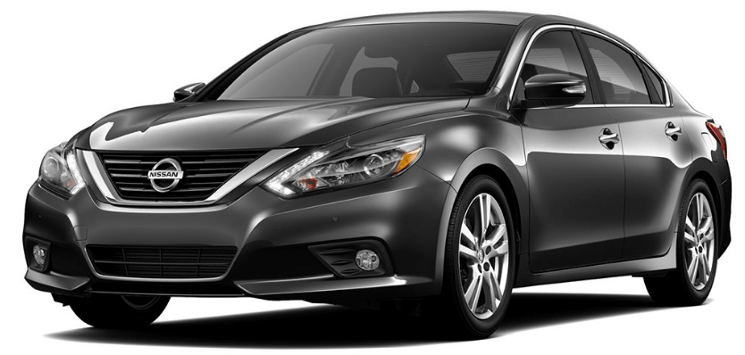 2017 nissan altima 2 5 sl all car brands in the world. Black Bedroom Furniture Sets. Home Design Ideas
