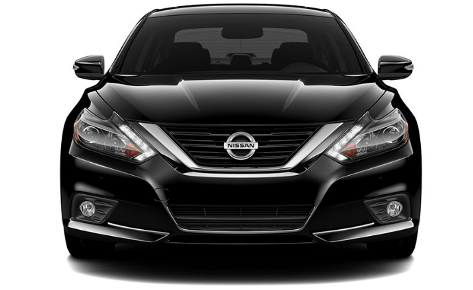 2017 nissan altima sr midnight edition all car brands in. Black Bedroom Furniture Sets. Home Design Ideas