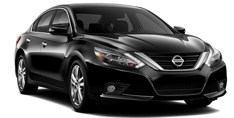 2017 nissan altima sr midnight edition all car brands in the world. Black Bedroom Furniture Sets. Home Design Ideas