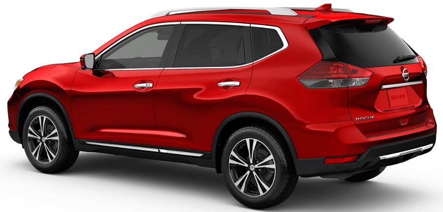 2017 nissan rogue s all car brands in the world. Black Bedroom Furniture Sets. Home Design Ideas