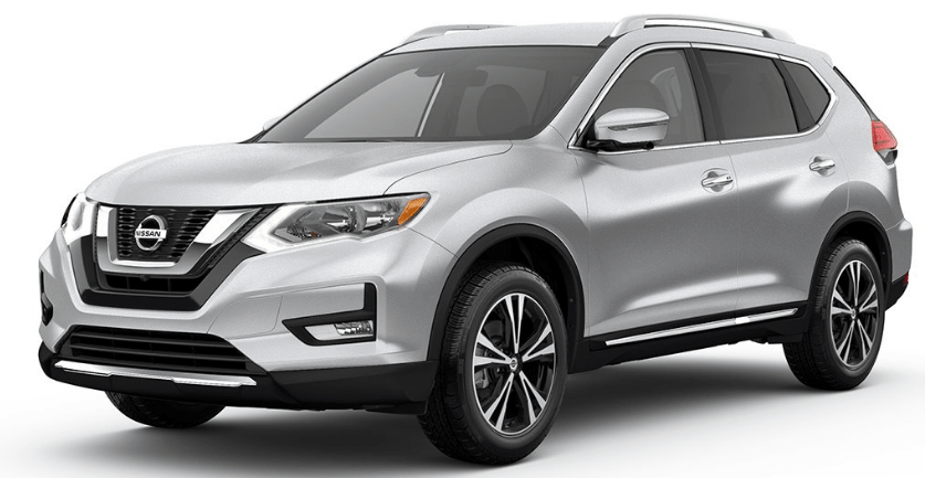 2017 nissan rogue sv all car brands in the world. Black Bedroom Furniture Sets. Home Design Ideas