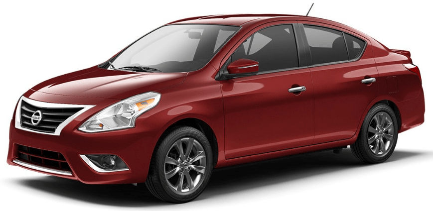 2017 nissan versa sl sedan all car brands in the world. Black Bedroom Furniture Sets. Home Design Ideas