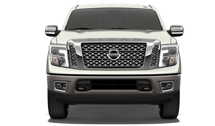 2017 Titan Gas S Single Cab - 1-min