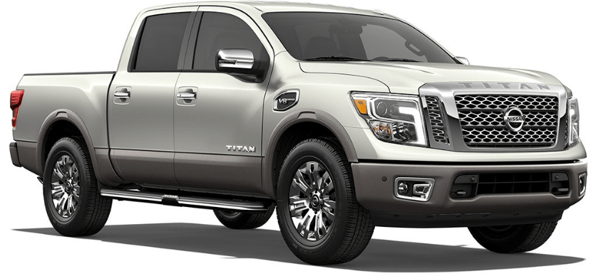 2017 Titan Gas S Single Cab - 2-min