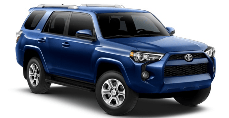 2017 toyota 4runner trd off road premium all car brands in the world. Black Bedroom Furniture Sets. Home Design Ideas
