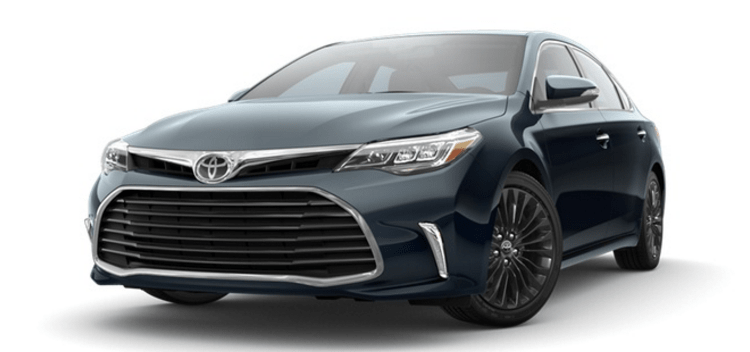 2017 toyota avalon hybrid limited all car brands in the world. Black Bedroom Furniture Sets. Home Design Ideas