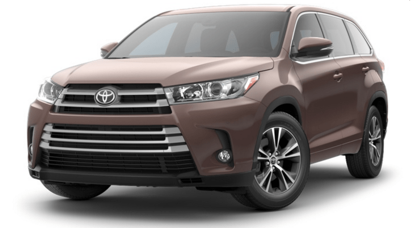 2017 toyota highlander hybrid xle all car brands in the world. Black Bedroom Furniture Sets. Home Design Ideas
