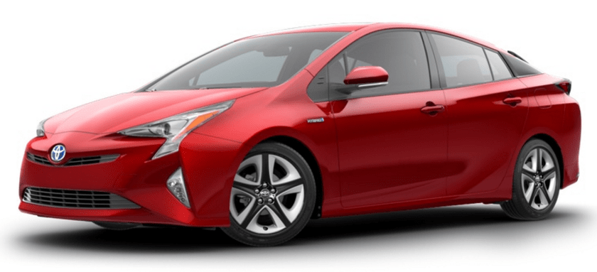 2017 toyota prius two all car brands in the world. Black Bedroom Furniture Sets. Home Design Ideas