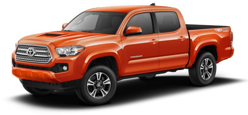 2017 toyota tacoma limited 4 4 double cab all car brands in the world. Black Bedroom Furniture Sets. Home Design Ideas