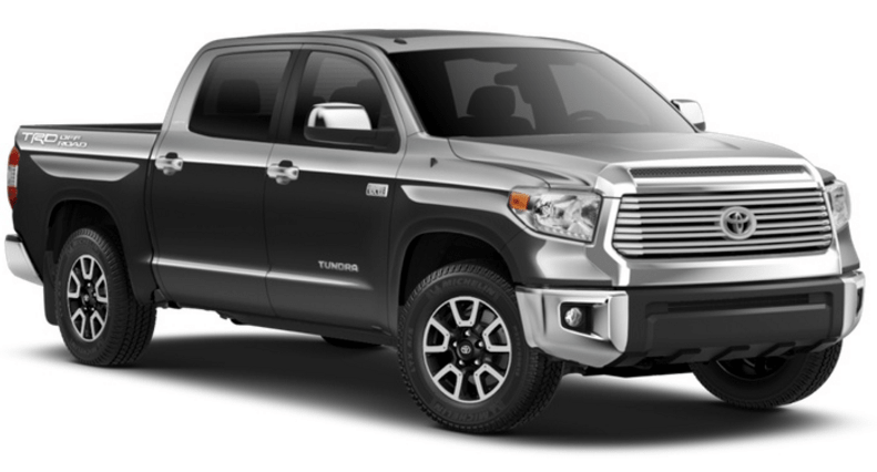 2017 toyota tundra 1794 edition all car brands in the world. Black Bedroom Furniture Sets. Home Design Ideas