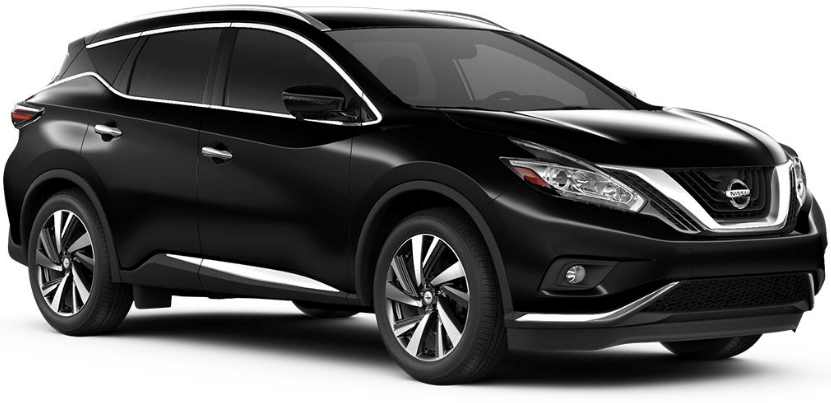 2017 5 nissan murano sv all car brands in the world. Black Bedroom Furniture Sets. Home Design Ideas