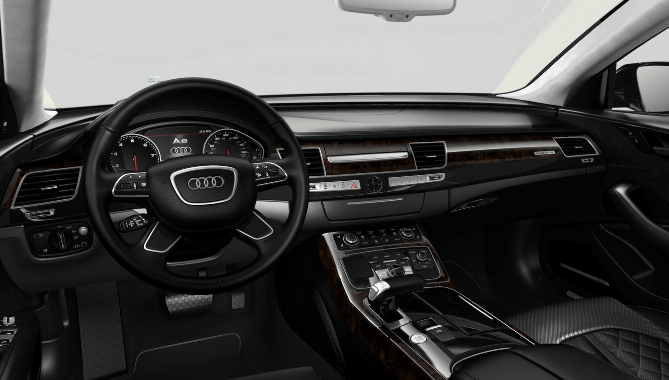 2017 audi a8 l 3 0 tfsi all car brands in the world. Black Bedroom Furniture Sets. Home Design Ideas