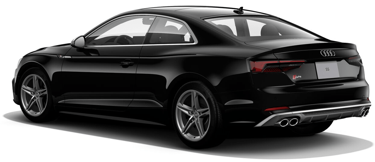 2018 Audi S5 Couple Premium Plus