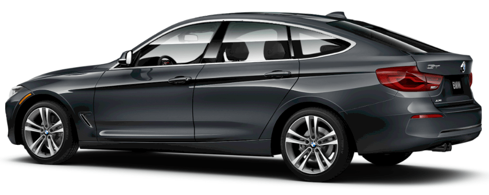The 2017 BMW 330i xDrive Gran Turismo 's versatile 8-speed Sport transmission makes for a smooth ride at any speed. The larger gear spread delivers a dual benefit, focusing performance at every level while boosting efficiency.