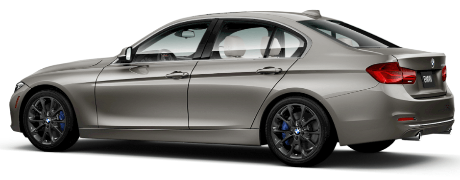 Generating 320 hp and 330 lb-ft of torque, the 2017 BMW 340i Sedan was the first model in the BMW line-up to be powered by the lightweight, all-aluminum inline 6-cylinder engine from the EfficientDynamics family. With TwinPower technology and innovative features like High Precision Injection and Double-VANOS, the2017 BMW 340i Sedan is capable of achieving 0 - 60 mph in as fast as 4.6 seconds in the xDrive model