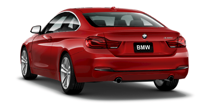 Generating 320 hp and 330 lb-ft of torque from 1380-5000 rpms, this advanced inline six is a powerful turbocharged engine. Turbo lag has been virtually eliminated, thanks to Double-VANOS steplessly variable valve timing, direct fuel injection, and 2017 BMW 440i Coupe 's inspired use of the latest TwinPower Turbo technology