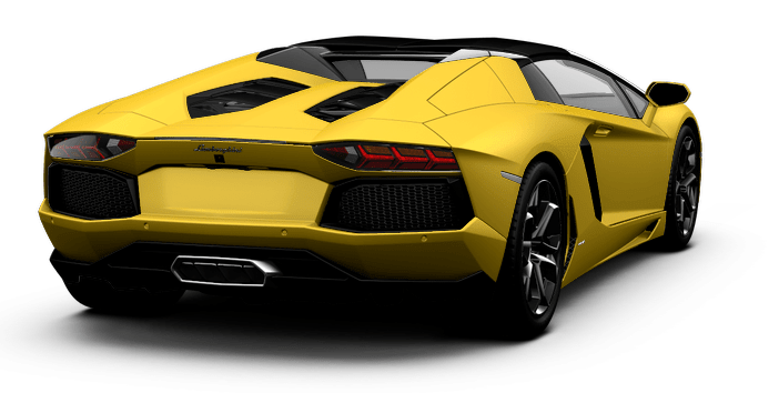 2017 Lamborghini Aventador Roadster All Car Brands In The World