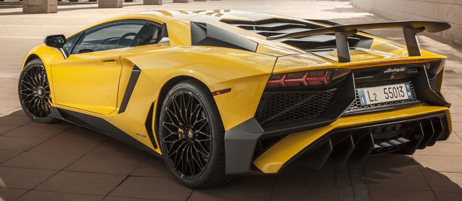 the groundbreaking innovations we introduced with the aventador marked the beginning of a new era for