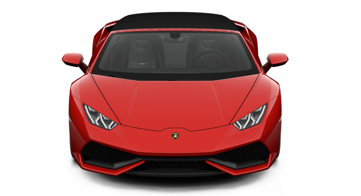 2017 Lamborghini Huracan Spyder All Car Brands In The World