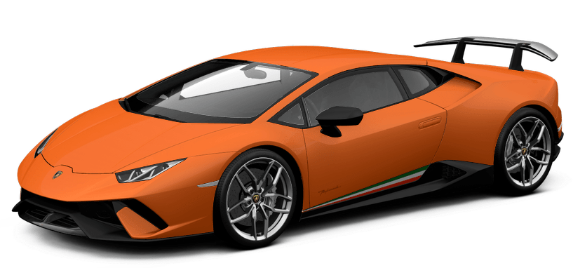 Just hop in and drive to understand that the 2017 Lamborghini Huracán Performante is different from all the other Huracán models, as it was designed with one thing in mind: to be the fastest. The car has been completely updated, improving the engine, increasing the performance of the steering and suspension, using ultra-lightweight materials, and introducing an innovative active aerodynamic system in order to improve the performance level and driving experience.
